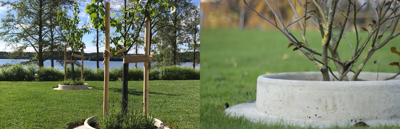 Planteringsringen Återförsäljare Handla hos Villahome.se