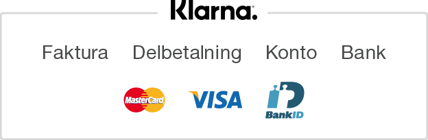 Payment with Klarna