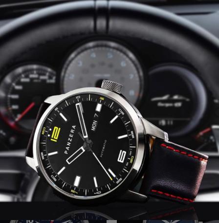 panzera fast lane watch