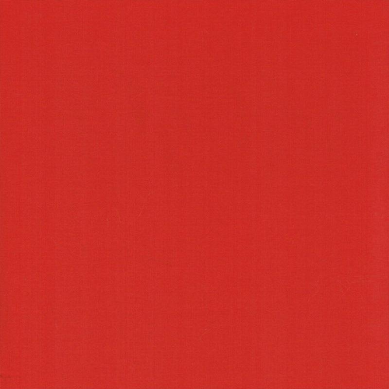 Enfärgat, Klarröd #613, eko