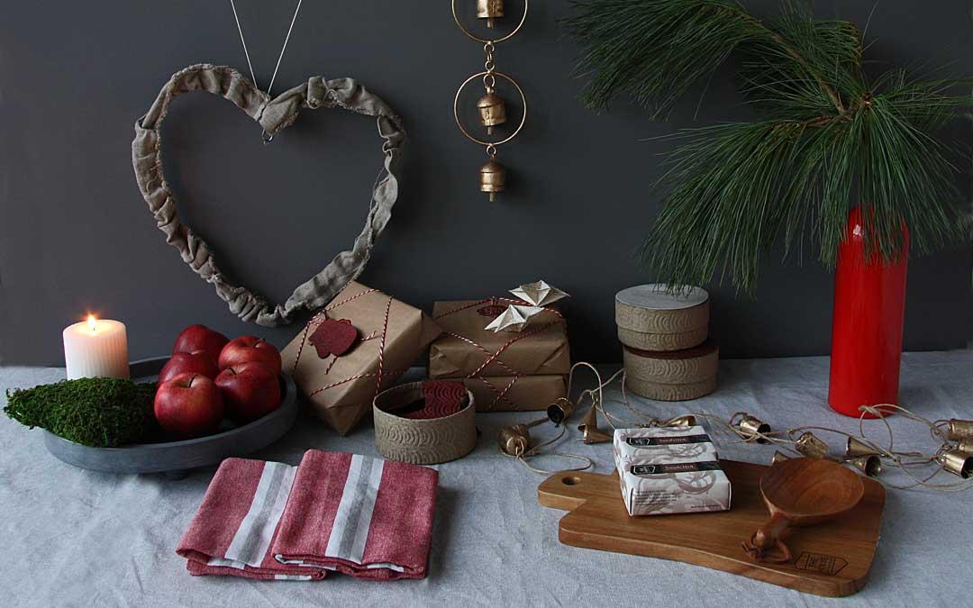 Hållbara julklappstips