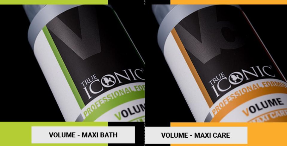 Volume Line