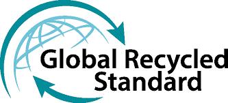 Global återvinningsstandard certifiering
