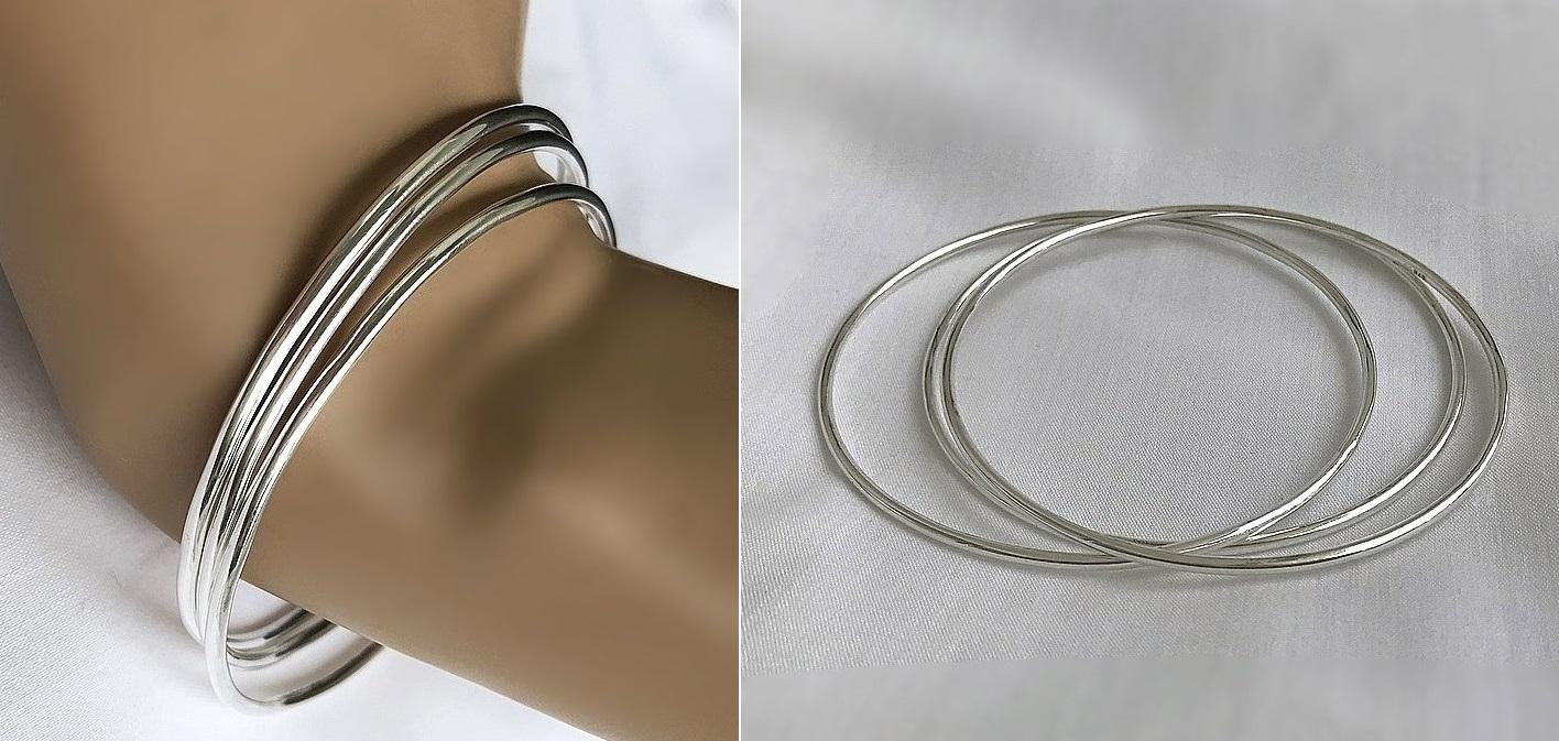 Stela silverarmband äkta silver