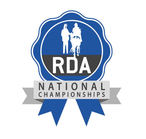 RDA National Championships Logo