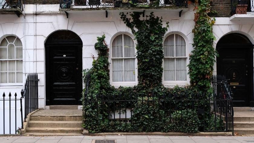 Лондонские дома аппартаменты в риге снять