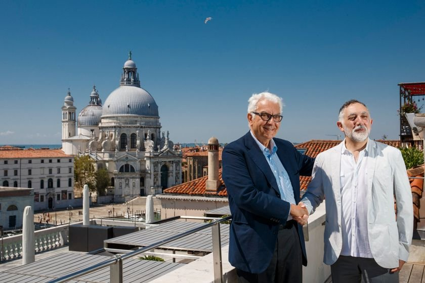 Venedig biennale 2020