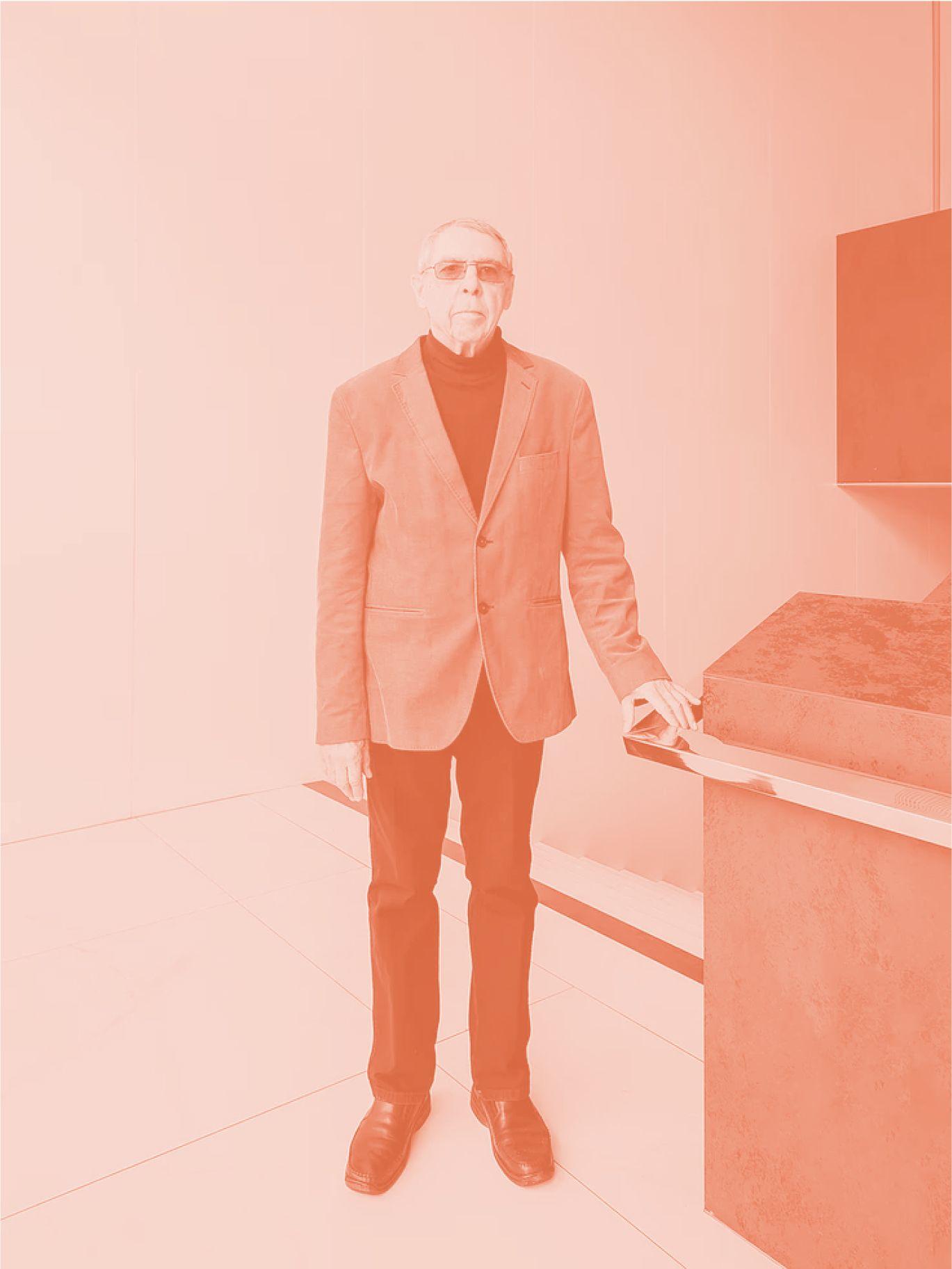 Игорь Василевский — о курортной архитектуре, новаторских инженерных решениях и санатории «Дружба», похожем на летающую тарелку