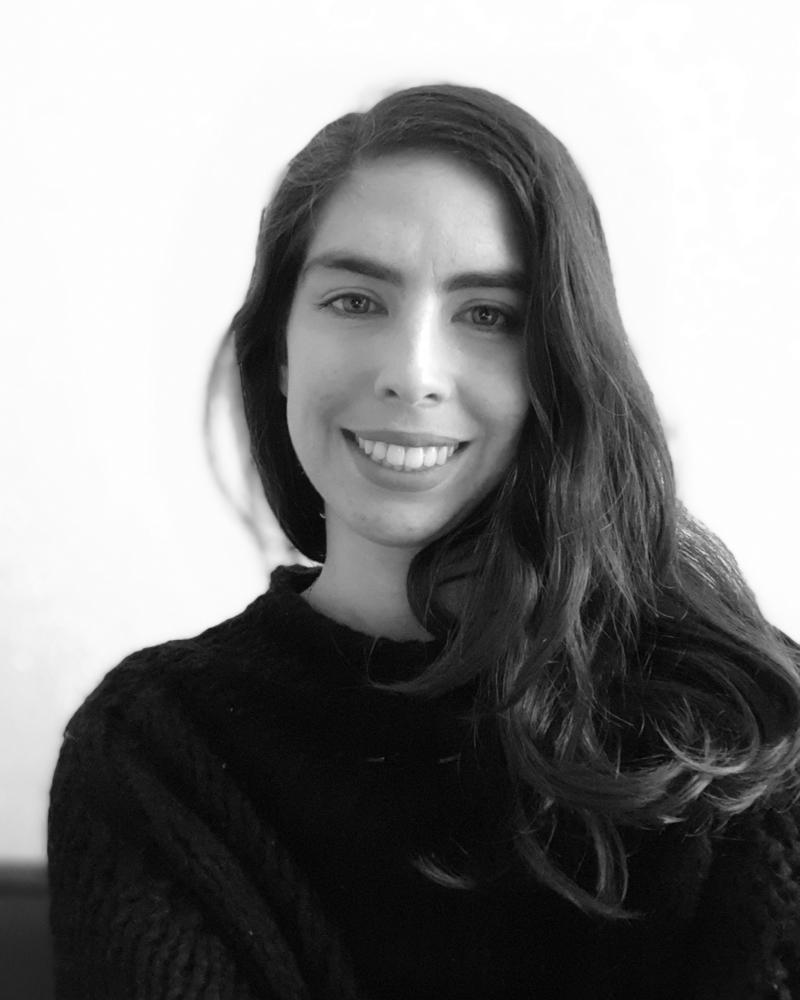 Antonia Burchard-Levine (2019' alum)