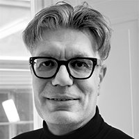 Bild på SULF:s ombudsman Michael Svedemar.