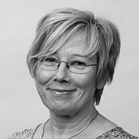 Bild på Ulrika Herstedt