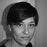 Bild på Karin Thorasdotter