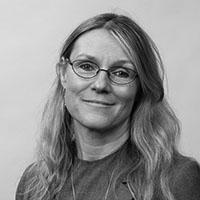 Bild på Annika Wahlström
