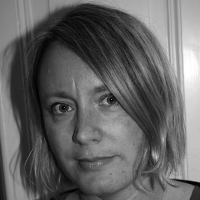 Bild på Carolina Öhrn.