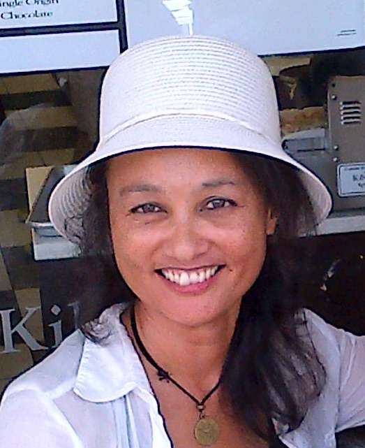 Kaye Terrelonge