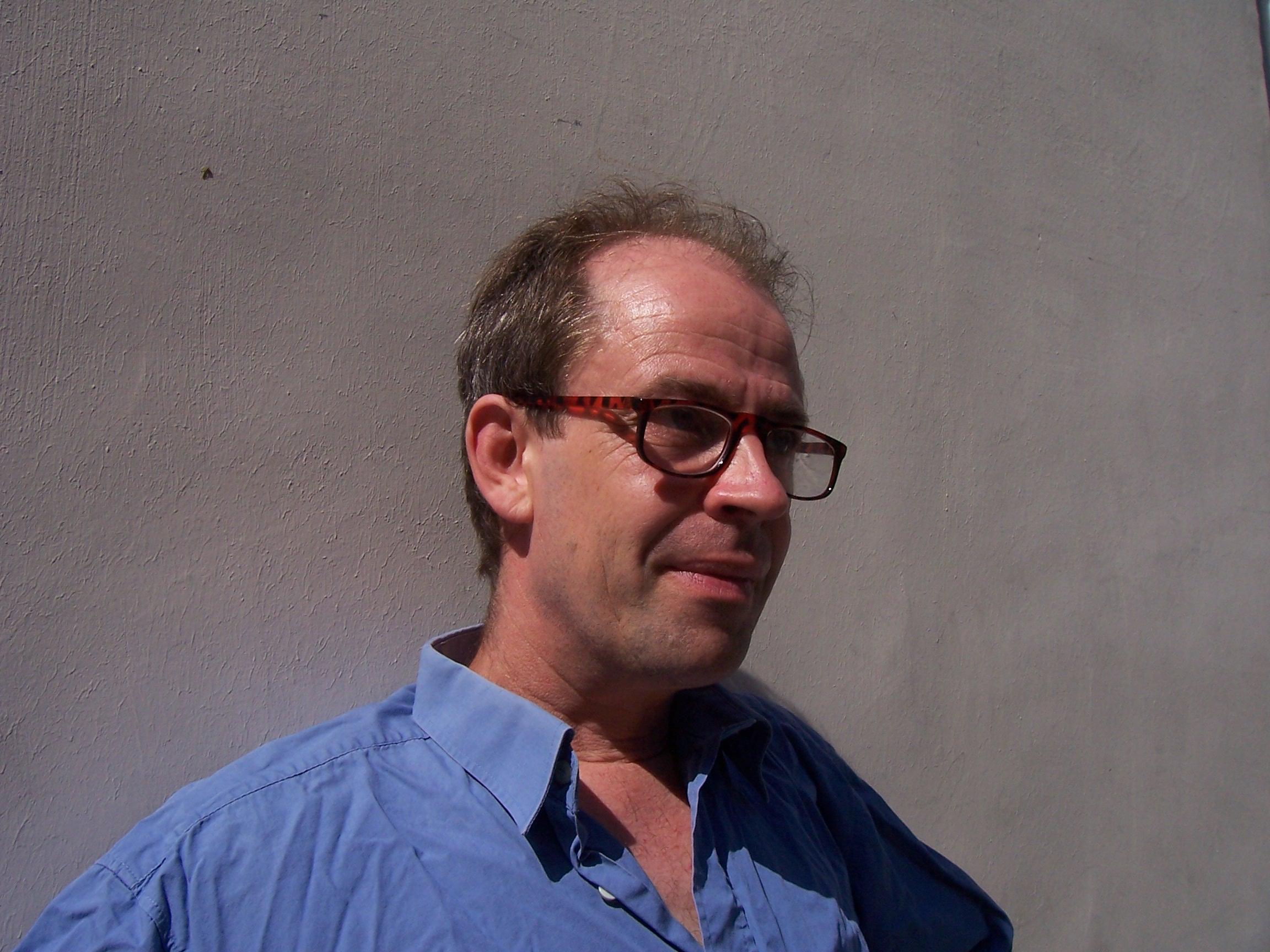 Francis Hulbert-Powell