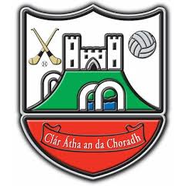 CLARECASTLE GAA, CAMOGIE & LADIES FOOTBALL CLUB