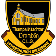 Upperchurch Drombane GAA