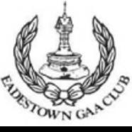 Eadestown GFC