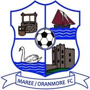 Maree Oranmore FC