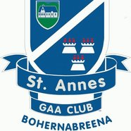 St Annes Bohernabreena
