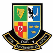Irish Soccer Referees Society Dublin