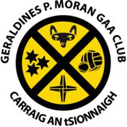 Geraldines P Moran