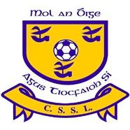 Clare Schoolboys/girls Soccer League