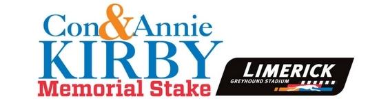 Con and annie kirby memorial logo