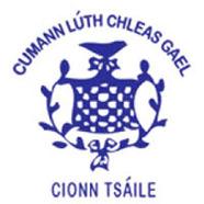 Kinsale gaa logo