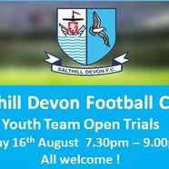 Youth 20trials