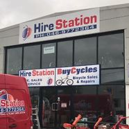 Hire 20station