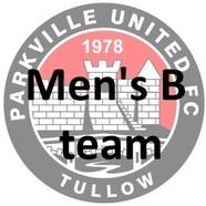 Men's 20b 20team