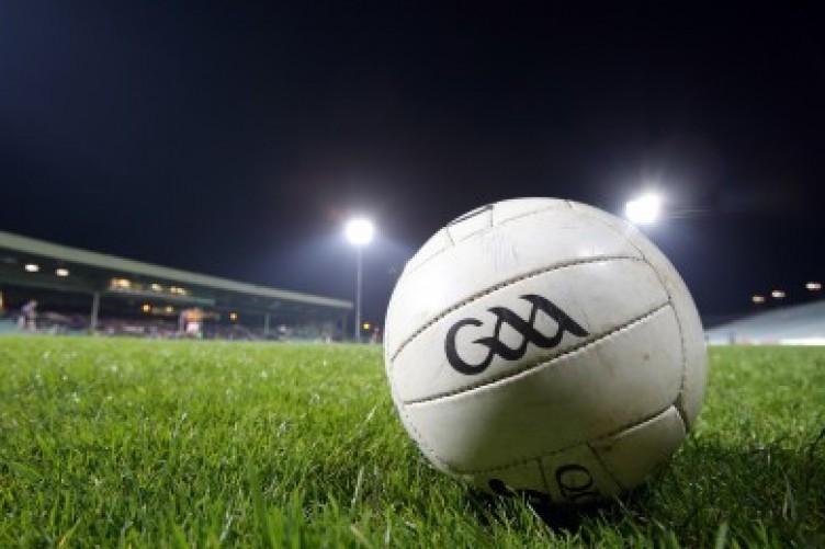 Gaelic football on grass 1