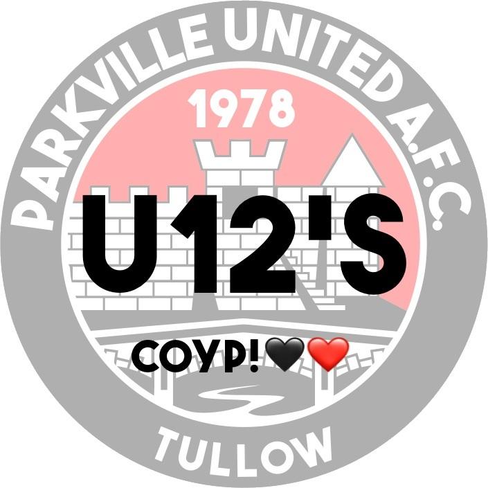 U12's 20  20crest