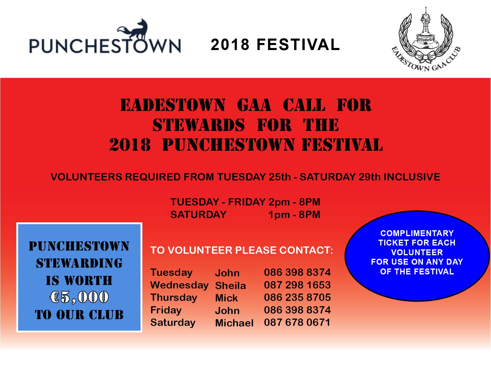 Punchestown 202018 20festival