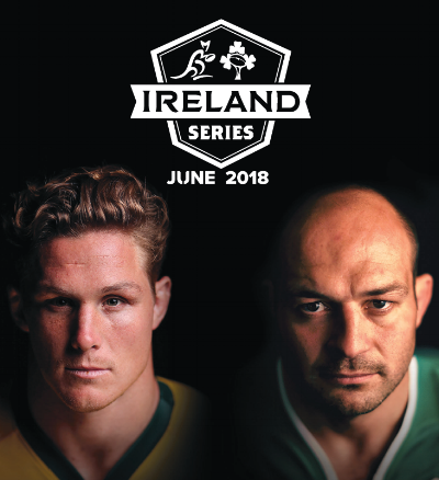 Ireland 20v 20oz