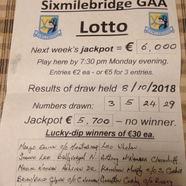 Lotto 08102018