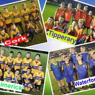 Munster league