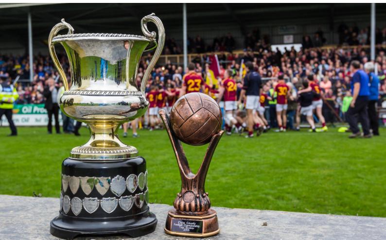 AIB Munster GAA Football Intermediate Club Championship