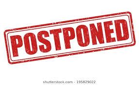 Postponed 20image