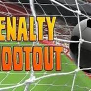 Penalty 20shootout