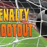 Penalty 20shootout