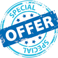 Special 20offers