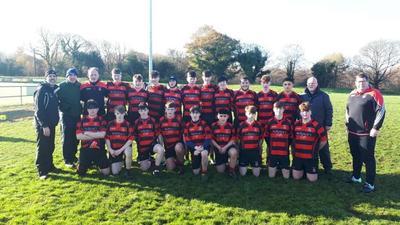Killarney 5 from 5 - Match report: U16 Killarney 12 Castleisland 0