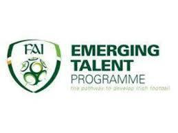 Emerging 20talent 20programme