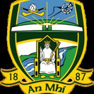 Meath gaa logo