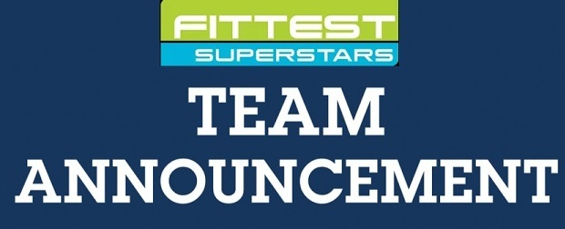 Teamannouncement