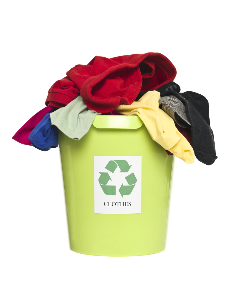 Recycledclothes