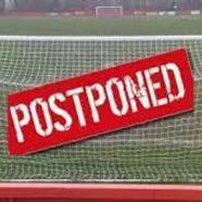Match 20postponed
